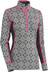 Kari Traa Rose - T-shirt manches longues Femme - gris